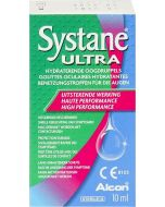 Systane Ultra UD Gouttes Oculaires Lubrifiantes - 10ml