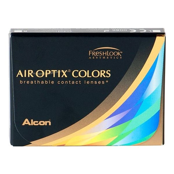 Air Optix colors - Lentilles de contact