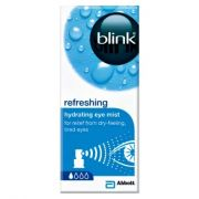 Blink refreshing spray