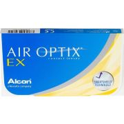 Air Optix EX (3 lentilles)