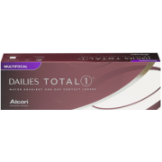 Dailies Total 1 Multifocal 30