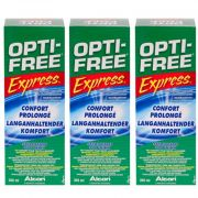 Opti-Free Express MultiPack Eco 3X355ml