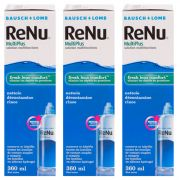 Renu Multipack Eco 3x360ml
