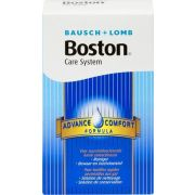 Boston Advance care system