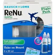 Renu Flight Pack 2x60ml