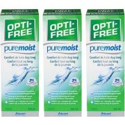 Opti-Free Puremoist Multipack Eco 3x300ml