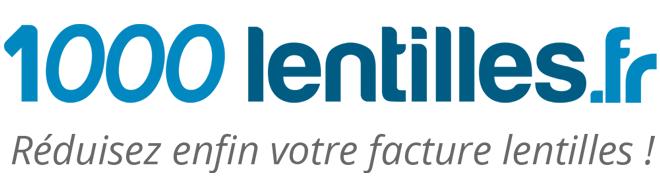 Achetez vos lentilles de contact sur 1000Lentilles.fr